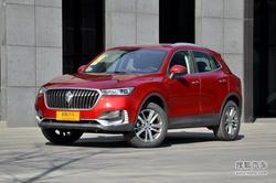 [福州]BX5售价12.38万起 店内现车欢迎莅临