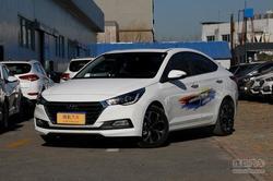 [洛阳]现代悦纳降价1.6万现车活动销售中