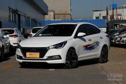 现代悦纳最高优惠1万 现车充足 欢迎选购