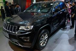 [长春]柴油版中国首推 大切3.0TD订金3万