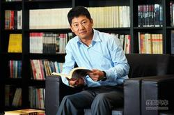 传递正能量 专访天津天宝店总经理李万军