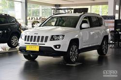 [赣州市]置换Jeep指南者最高可降价1.2万!