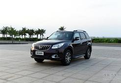新海马S7高性价比自主型SUV沧州正式上市