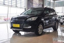 [粤北]翼虎接受预订订金2万 提车需2个月