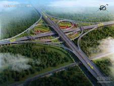 合肥集贤路南延将成市区与肥西大通道