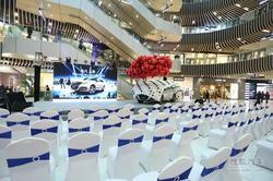 东风Honda UR-V北京上市发布会圆满落幕!