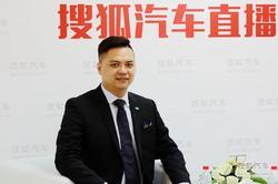 浩伟集团姚耀:计划打造自有互联网+平台