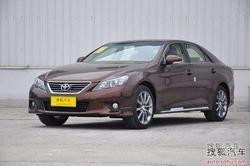 [承德]2012款丰田锐志优惠两万 现车出售