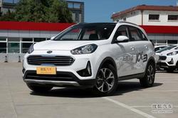 [天津]起亚KX3傲跑有现车 最高优惠2.5万