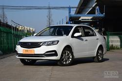 [郑州]吉利远景最高降价0.7万元 现车充足