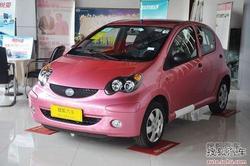 比亚迪F0最高优惠9100元 2.88万圆有车梦