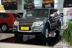 [长春市]进口帕杰罗现车销售 优惠达2万