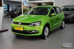 [南通]大众Polo降价1.2万元店内少量现车