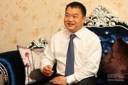 价值战胜价格 专访天津宝信总经理钟文金