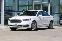 福特金牛座车型现优惠3.5万元有现车在售