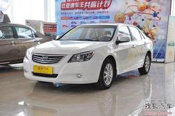 [锦州]比亚迪G6最高优惠4000元 少量现车
