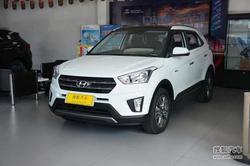[郑州]北京现代ix25最高降价1万现车充足