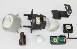 智能化引领技术变革 MISMI米石LED车灯强势走红