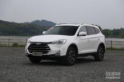 江淮瑞风S7最低售9.78万 店内有部分现车