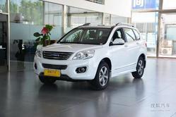 [天津]哈弗H6现车充足现购车优惠1.3万元