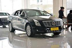 [邯郸]凯迪拉克XTS现金直降3万 现车销售