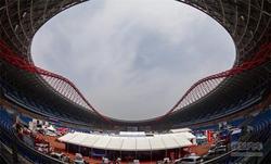 2014中国•大庆第一届国际车展隆重开幕!