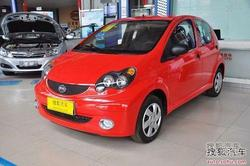[扬州]比亚迪F0最高优惠1000元 现车销售