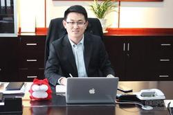 专访无锡中升雷克萨斯总经理 孙永昌先生