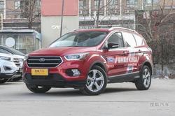 [杭州]福特翼虎最高直降6000元 现车销售