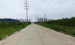 合肥新站8条老旧道路将改造 部分已开建