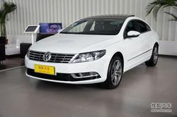 [淄博]大众CC店内最高优惠2.8万现车充足