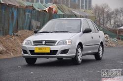 [济宁]铃木羚羊购车优惠2000元 现车销售