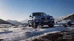 行业领导者之一 全新BMWx3