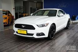 [杭州]福特Mustang最高降3万 购车需预订