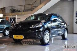 [大同]东风标致207最高降1.2万 现车销售