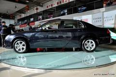 中华尊驰1.8T 手动 豪华型正侧图片