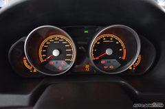 中华骏捷FRV1.3L 手动 舒适型仪表板图片