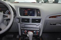 奥迪Q52.0TFSI 舒适型中控台图片