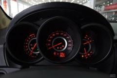 奇瑞A3三厢1.6L 手动 尊贵型仪表板图片