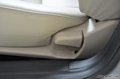 中华骏捷1.8L 手动 舒适型座椅调节图片