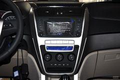 全球鹰GX71.8L 手动 精英型 中控台图片