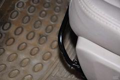 奇瑞E51.5-MT 优悦型座椅调节图片