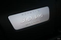 保时捷 Cayenne 实拍 底盘/动力 图片