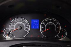 华泰B111.8T 手动 尊贵型 汽油仪表板图片