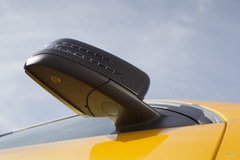 奔驰 C63 AMG 实拍 外观 图片
