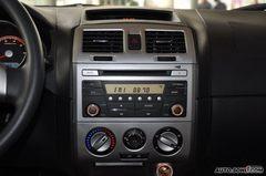 中华骏捷FRV1.3L 手动 舒适型中控台图片