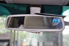 比亚迪 S6 实拍 内饰 图片