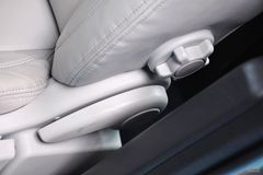 中华H5301.6 自动豪华型座椅调节图片