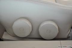 中华尊驰1.8T 手动 豪华型座椅调节图片