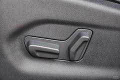 雪铁龙C52.3L 手自一体 尊贵型座椅调节图片